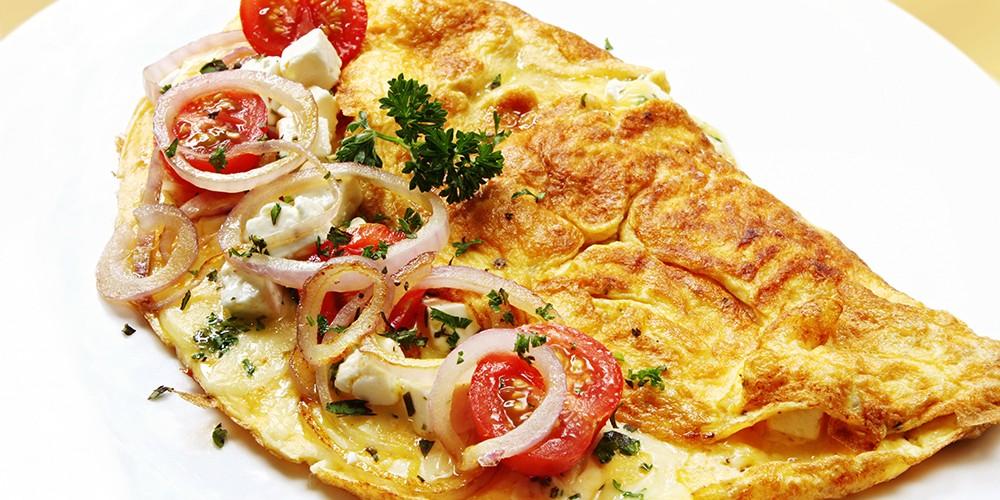 honingtomaten-omelet-gedroogde-tomaten